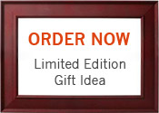 Order Now: Limited Edition Gift Idea